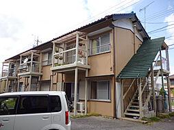 津新町駅 2.2万円