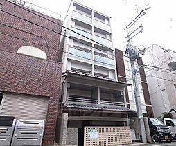 京都市営烏丸線 烏丸御池駅 徒歩8分の賃貸マンション