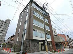 近鉄京都線 東寺駅 徒歩2分の賃貸マンション