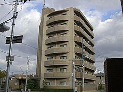 セブンスフロアー[4階]の外観