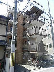 カサローゼ吉田[101号室]の外観