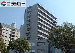 橘AKビル[9階]の外観