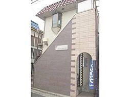 ドミー東高円寺[2階]の外観