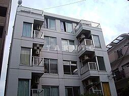 茜壱番館[5階]の外観