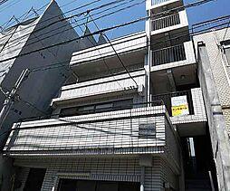 京都府京都市下京区西木屋町通松原上る清水町の賃貸マンションの外観