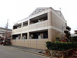 MATSUKAZE[2階]の外観