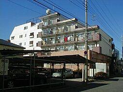 奥平マンション[303号室]の外観