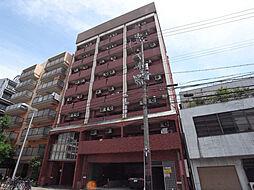 東洋プラザ大阪港1[6階]の外観