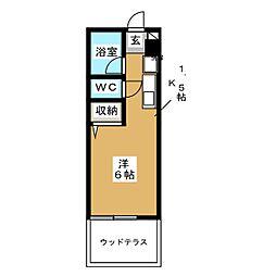 白楽駅 5.7万円