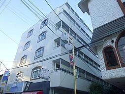 山本ビル[401号室]の外観