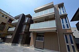 兵庫県西宮市甲子園七番町の賃貸アパートの画像