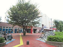 アークシティ霞ヶ関[1階]の外観