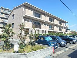 サニーコート勝川北[2階]の外観
