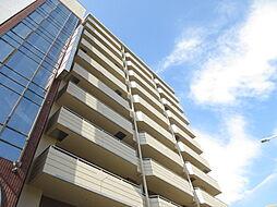 新大阪パークハイツ[10階]の外観