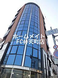 レジデンス夕凪[5階]の外観