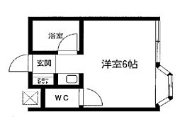 星川駅 3.9万円