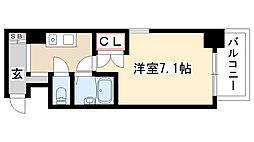 熱田駅 2.3万円