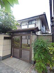 京都府京都市南区東寺東門前町の賃貸アパートの外観