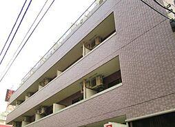 SEIBUマンションII[4階]の外観