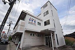 ネオシティ藤井寺[3階]の外観