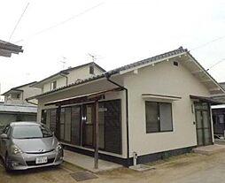 [一戸建] 岡山県岡山市南区東畦 の賃貸【/】の外観