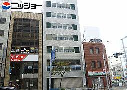 エクセル アビタシオン[5階]の外観