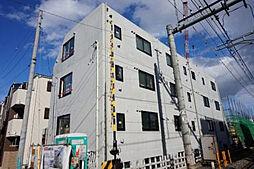 ラシクラス東長崎[102号室]の外観