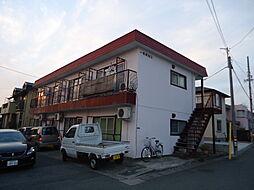 一福荘[1号室]の外観