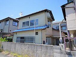 [テラスハウス] 奈良県奈良市学園大和町3丁目 の賃貸【/】の外観
