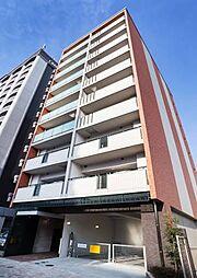 イクシオン博多[9階]の外観