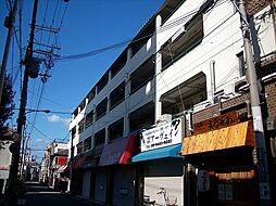 ハイツ中庄[4階]の外観