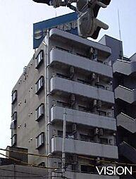 パレス清澄[305号室]の外観