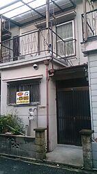 [テラスハウス] 大阪府大東市氷野1丁目 の賃貸【/】の外観