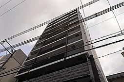 ララプレイス神戸西元町[904号室]の外観