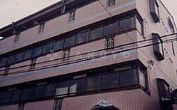 リッチハイツ城北[4階]の外観