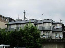 アイビスレジデンス西生田[202号室]の外観