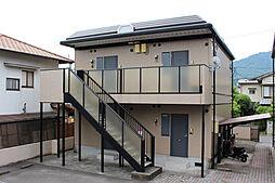 サンガ−デン荘園[C202号室]の外観