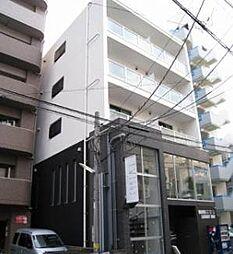 愛媛県松山市歩行町2丁目の賃貸マンションの外観