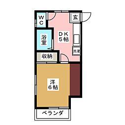 愛宕橋駅 3.1万円