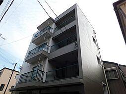 リバーサイド摩耶[4階]の外観