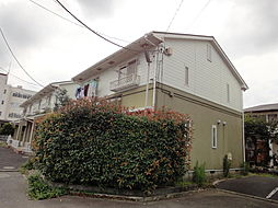 [テラスハウス] 神奈川県茅ヶ崎市本宿町 の賃貸【/】の外観