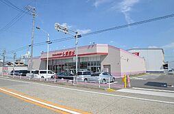 愛知県名古屋市中川区八神町1丁目の賃貸マンションの外観