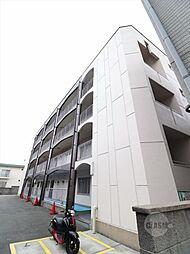 ベルコート[1階]の外観