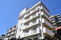 Famiry Mansion Ogura〜小倉ファミリーマン[4階]の外観