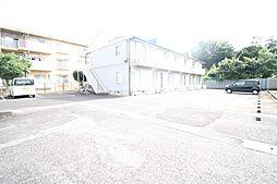サイレント・アベニューC[0105号室]の外観