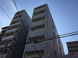 サンプラザ22[302号室]の外観