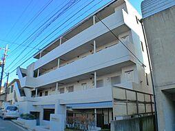 クリスタル津田沼[106号室]の外観