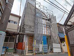 板橋区赤塚新町2丁目