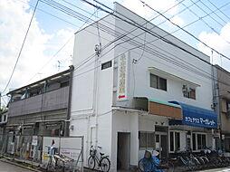 松山荘[2階]の外観