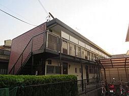 川口ハイツ[2階]の外観